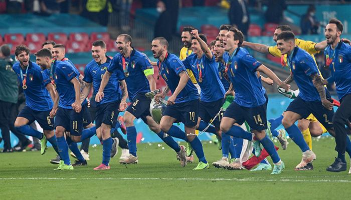 Италия - Болгария когда и где смотреть трансляцию матча отбора на ЧМ-2022