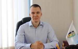 Сын президента Александрии Иван Кузьменко назначен генеральным директором клуба