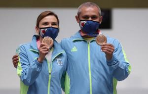 Украина в медальном зачете Олимпиады-2020: идем по графику Рио, можем повторить Сидней