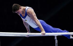 17-летний Ковтун стал 11-м в мужском многоборье на Олимпиаде, золото у японца Хашимото