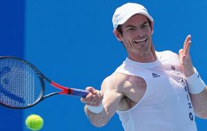 Энди Маррей снялся с одиночного теннисного турнира на Олимпиаде