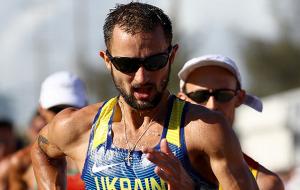 Трьох українських легкоатлетів відсторонено від Олімпіади. Вони не здали необхідну кількість допінг-проб