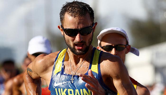 «Ситуация абсурдная и несправедливая». Легкоатлет Коваленко получил отказ в выступлении на Олимпиаде