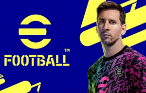 PES будет называться eFootball и станет бесплатным