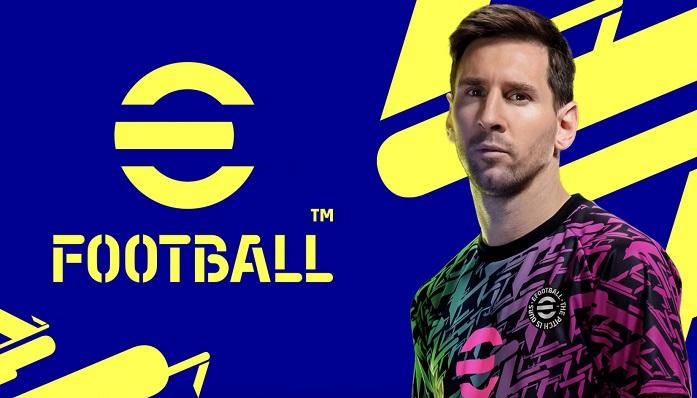 PES буде називатися eFootball і стане безкоштовним