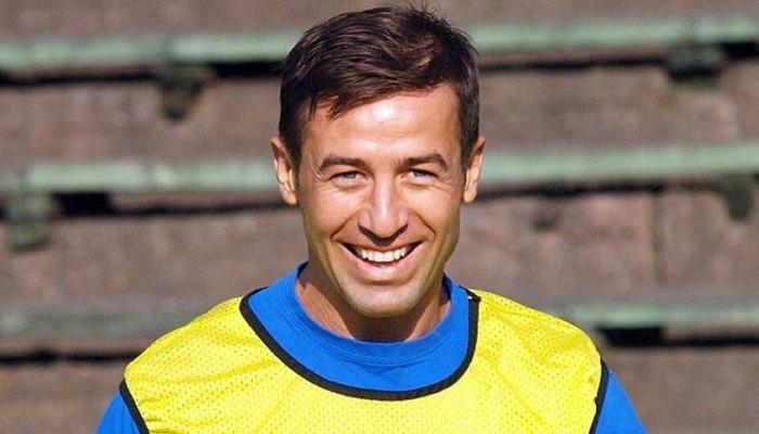 Реал Фарма підписала 40-річного півзахисника Нудного