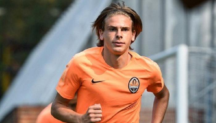 Три клуба УПЛ интересуются полузащитником Шахтера Очеретько