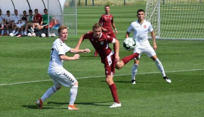 Мункач подписал трех игроков словацкого Земплина