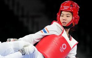 Таїландка Вонгпаттанакіт вперше стала Олімпійською чемпіонкою з тхеквондо