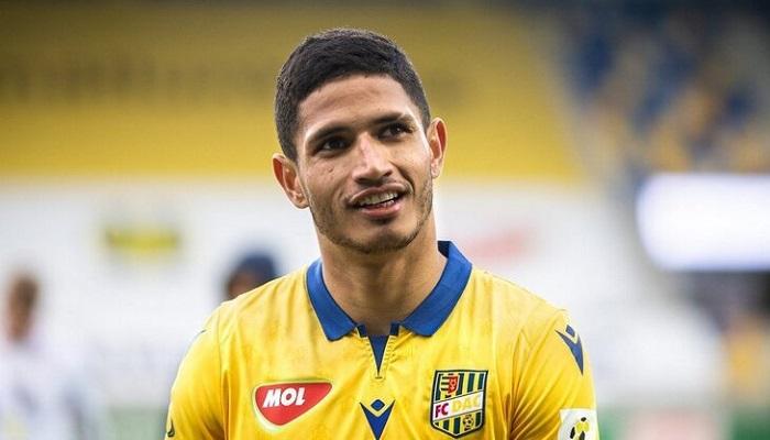 Динамо у вівторок може підписати контракт з венесуельським форвардом Раміресом – ТаТоТаке