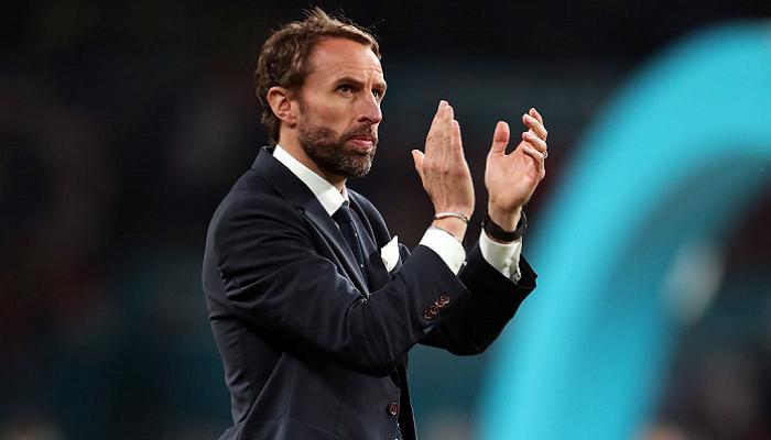 Саутгейт хоче і далі тренувати збірну Англії