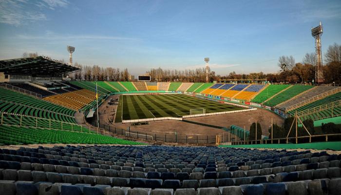 """Павелко: """"Вірю, що львівська влада перейде до конкретних дій з порятунку стадіону Україна"""""""