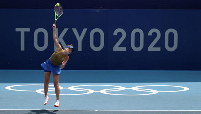 Тенісні матчі на Олімпіаді усунуть через спеку. Світоліна зіграє у півфіналі в 12:00 за Києвом