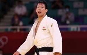 Японский дзюдоист Таканори — чемпион Олимпийских игр в категории до 81 кг