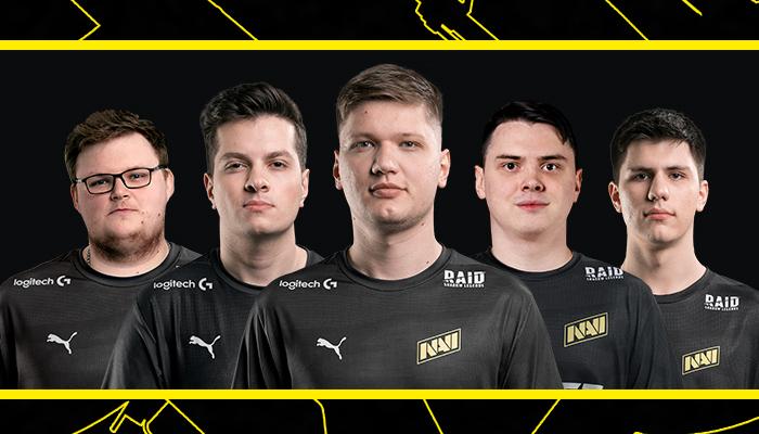 NAVI — чемпионы IEM Cologne 2021 по CS:GO
