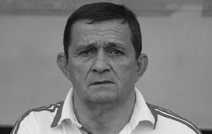 Умер один из лучших бомбардиров в истории Волыни Дикий