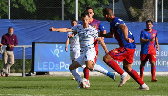 Динамо – Ницца смотреть прямую трансляцию матча
