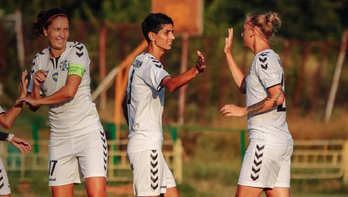 ПСЖ – Жилстрой-1 прямая видео трансляция матча женской Лиги чемпионов