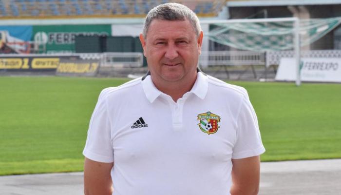 Тренер Ворскли Омельчук: Пощастило, що Верес не реалізував пенальті