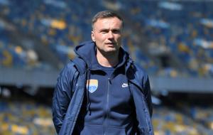 Остап Маркевич: Замість того, щоб виграти з перевагою у 2-3 м'ячі, Маріуполь програв