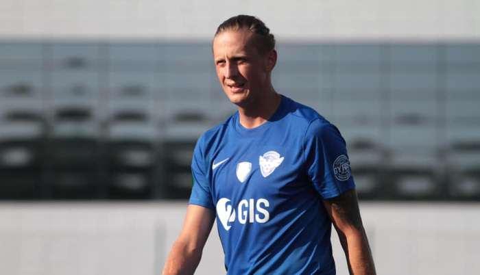 Сікорський покинув Перемогу після двох зіграних матчів