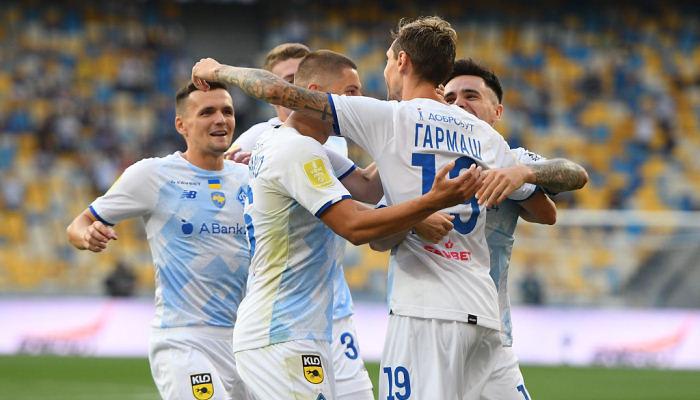 Динамо – Бенфика когда и где смотреть в прямом эфире трансляцию Лиги чемпионов