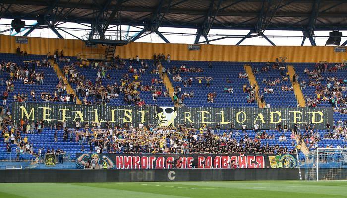 Матч Металіст – Оболонь стане найвідвідуванішим в історії Першої ліги. На гру продано 29650 квитків