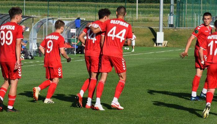 Мункач провел шесть замен в матче с Нивой. Клубу грозит техническое поражение
