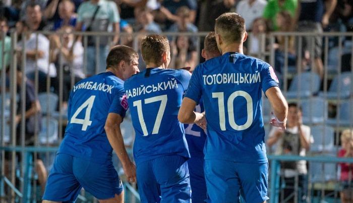 Президент Десны Левин: В прошлом сезоне команда не выполнила задачу — третье место и выход в еврокубки
