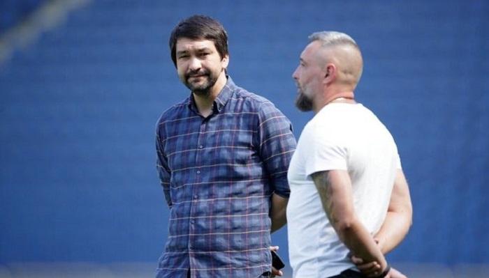 Русол: Хотим построить клуб, который будет достойно представлять Украину в еврокубках