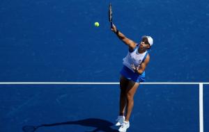 Барті пропустить WTA Finals. На турнірі зіграють Швентек і Мугуруса