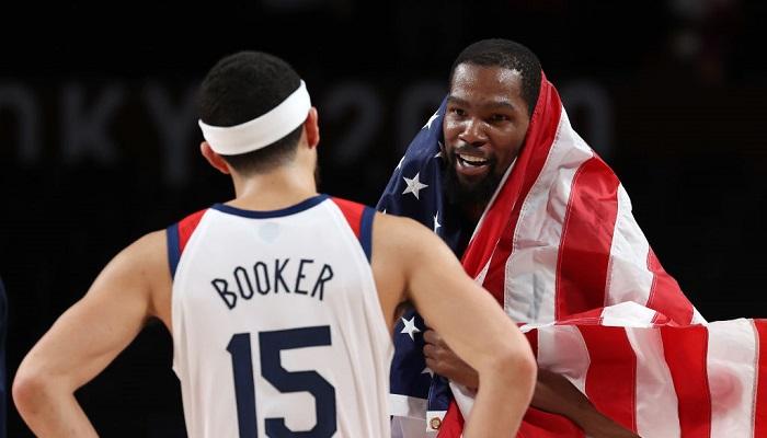Збірна США виграла олімпійський турнір з баскетболу