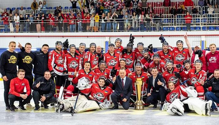 Донбасс разгромил Мариуполь и стал победителем Открытого Кубка Донбасса