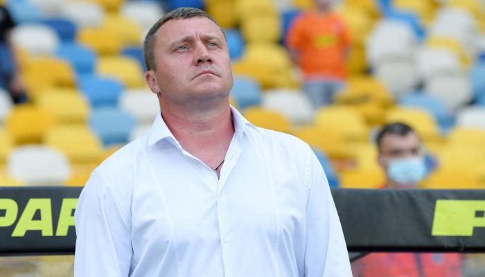 Безбородько і Гура – кращі гравець і тренер третього туру УПЛ