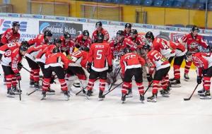 Донбас заявив на сезон 30 хокеїстів