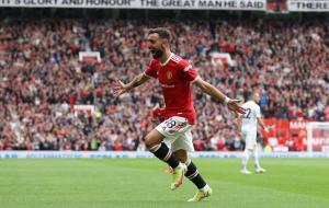 Янг Бойз – Манчестер Юнайтед когда и где смотреть в прямом эфире трансляцию Лиги чемпионов. Megogo