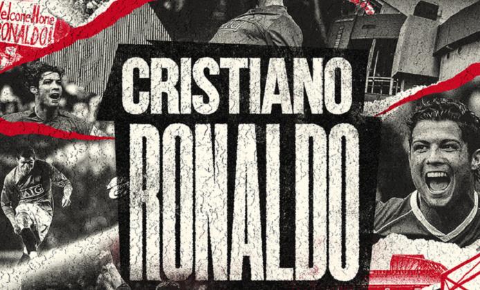 Манчестер Юнайтед домовився з Ювентусом про перехід Роналду