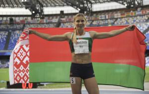 Белорусскую легкоатлетку Тимановскую хотят выслать из Токио за критику руководства сборной