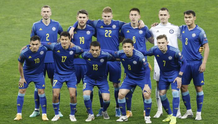Казахстан – Босния и Герцеговина когда и где смотреть трансляцию матча отбора ЧМ-2022