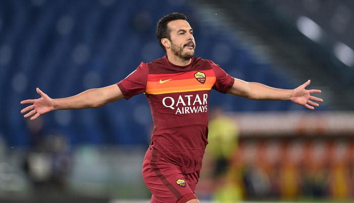 Педро перейдет из Ромы в Лацио