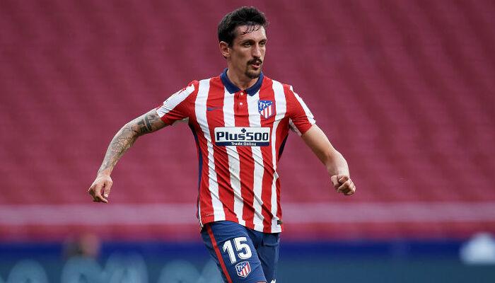 Атлетико продлил контракт с защитником Савичем до 2024 года