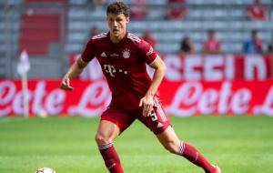 Захисник Баварії Павар дискваліфікований на дві гри