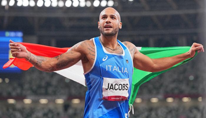 Итальянец Джейкобс — олимпийский чемпион в беге на 100 метров