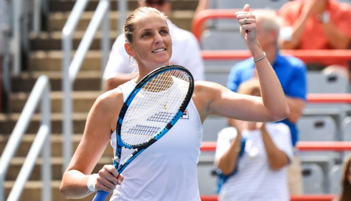 Плішкова перемогла Соболенко і вийшла у фінал турніру в Монреалі