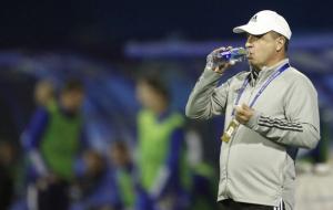 Вернидуб стал вторым украинским тренером, победившим в группе Лиги чемпионов с иностранным клубом