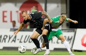Заря – Черноморец прямая видеотрансляция матча