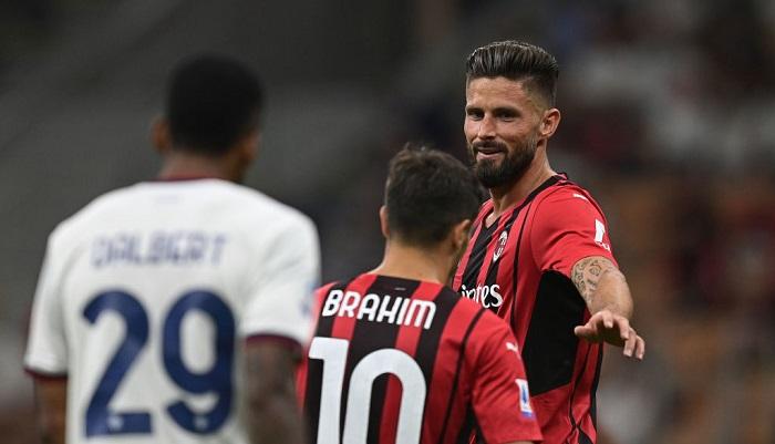Милан - Лацио когда где смотреть в прямом эфире трансляцию чемпионата Италии