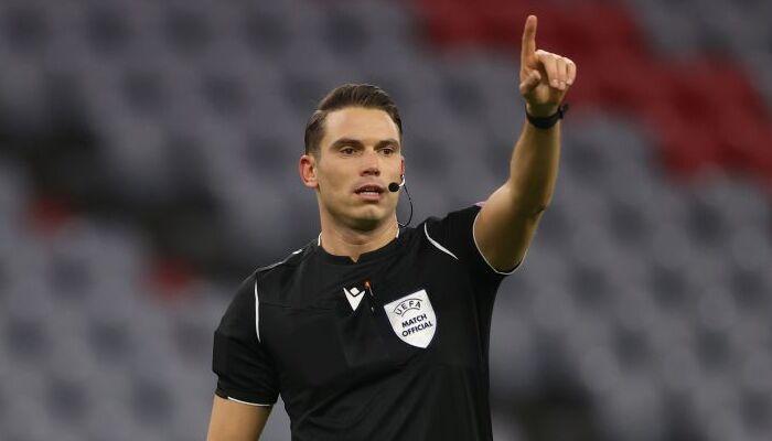 Перший матч Зорі проти Рапіда в плей-офф кваліфікації Ліги Європи розсудить бригада арбітрів зі Швейцарії