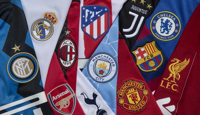 Дев'ять учасників Суперліги повернулися в Асоціацію європейських клубів