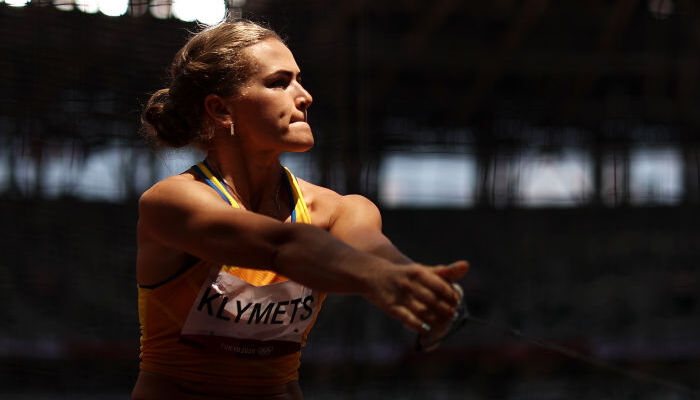 Климец и Новожилова не квалифицировались в финал Олимпиады в метании молота